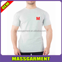 polyester Skins Sports Bodybuilding Fitness Running Slim Fit T shirts