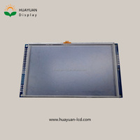5 inch tft lcd capacitive touch screen module with RA8875 controller