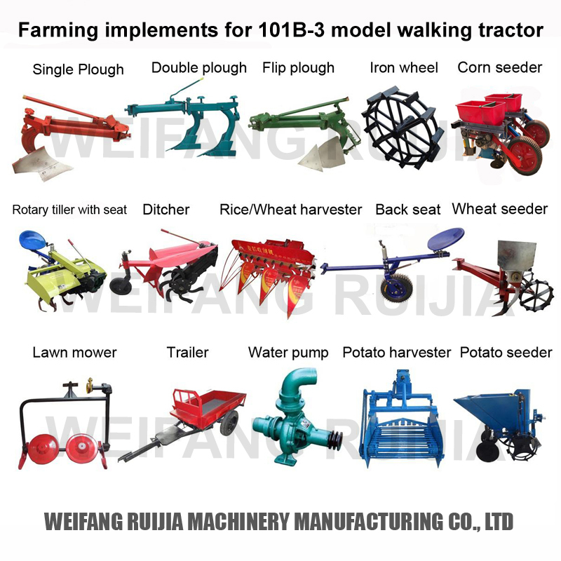 Names Of Parts Of Farm Tractors : Agriculture machinery factory supply hp to mini