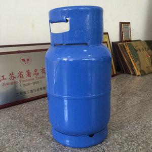 High Quality 12Kg Empty Lpg Gas Cylinder With Best Price