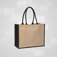 Summer style Linen Women bag ladies Famous Brands bamboo handle jute bag Women Tote Bag Designer