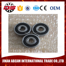 Hot sell 6301 motorcycle deep groove ball bearing