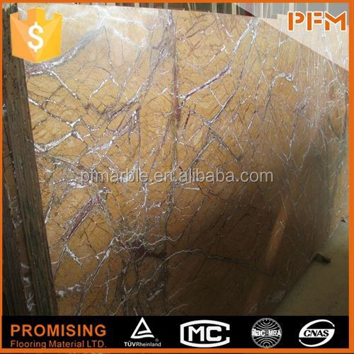 polished surface decorative imported block spain marble dark emperador slab