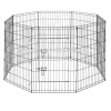 pet rabbit Play Exercise Playpen fence Pen