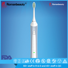 Hot sale ultrasound rotating electric toothbrush