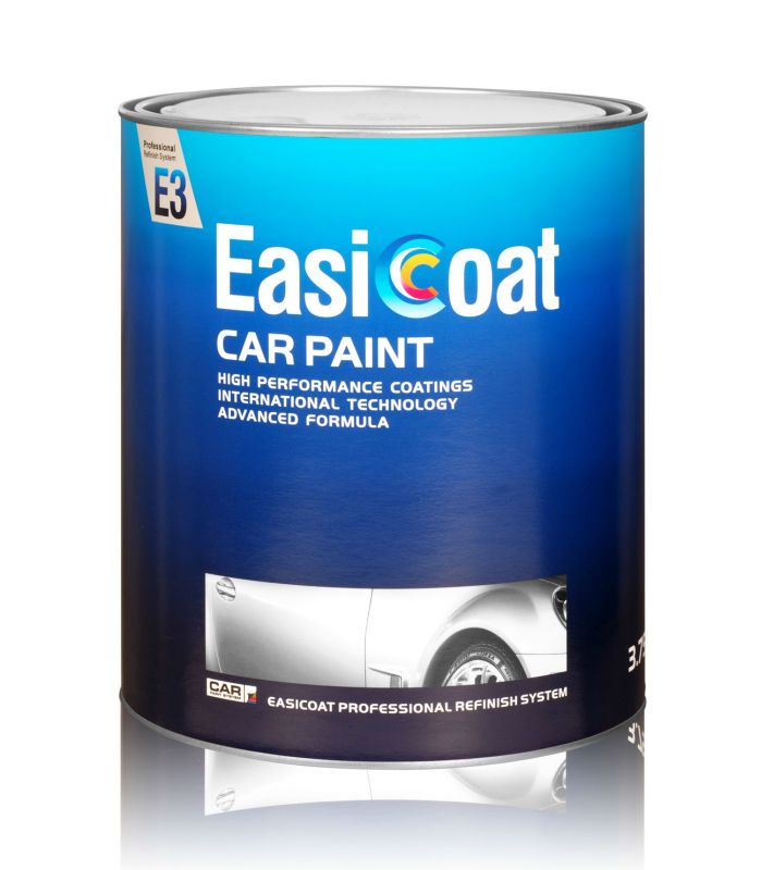 1k clearcoat for touch up paint EC-800W