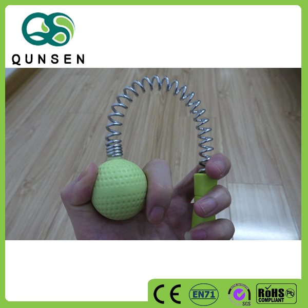 2016 hot sale mini golf bal massage stick/massager hammer