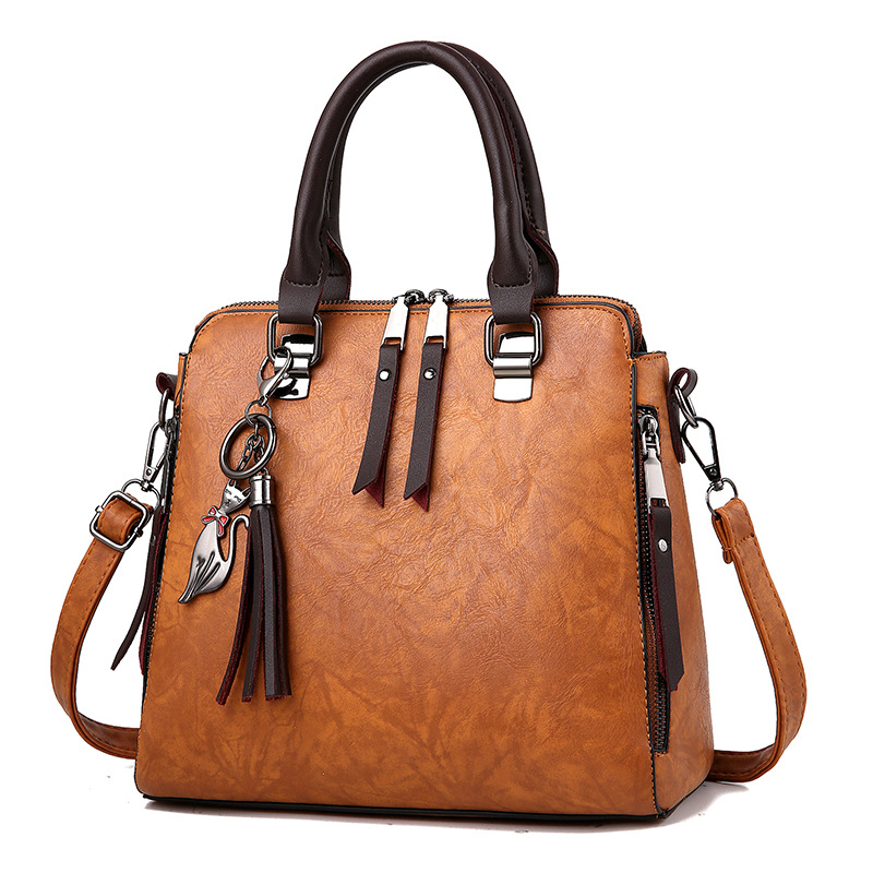 lady handbag top-handle bags women handbags tote <strong>shoulder</strong>