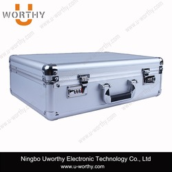 Quality Craft Tool Case Small Aluminum Alloy Tool Box Small Metal Tool Box