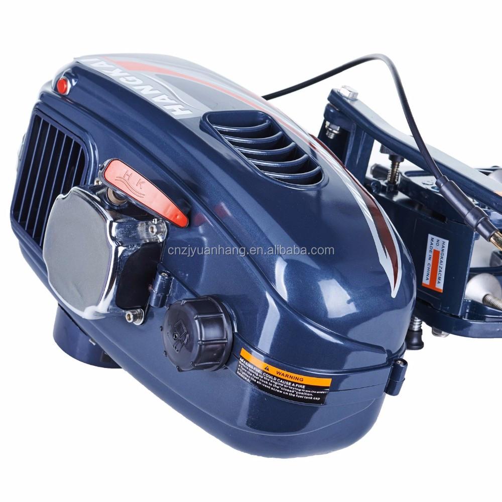 Hangkai small 2 stroke 3 5hp outboard boat engine view for Hangkai 3 5 hp outboard motor manual
