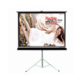 Competitive Price ODM ISO9001 projector screen stand uk
