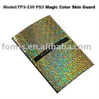 magic color skin guard for ps3