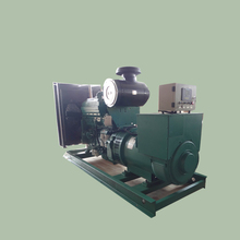 25hp ISO authentication water cooled diesel generator set