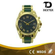 Factory direct sale european style fashion girl watch