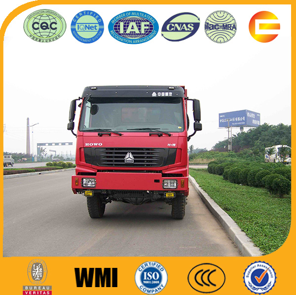 2015 Star Product!!! SInotruk HOWO 6x4 30ton heavy loading dump trucks