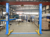 Hydraulic car lift of used 2 post car lift for sale from direct supplier
