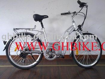 E-bike have 80Pcs in stock