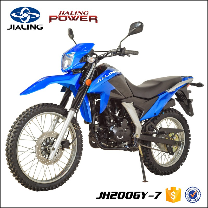 best-selling dirt bike motorcycle