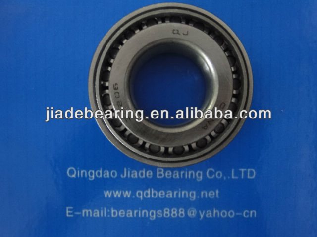 Tapered roller bearing 30306/ bearing 30306