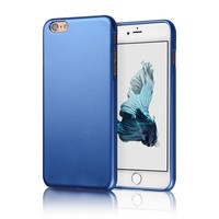 C&T Soft Silicone TPU Gel Back Case Cover for Apple iPhone 6