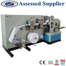 Sanitary Toilet Paper Seat Cover making machines manufacturer