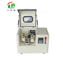 Best Price Small Laboratory Ball Mill,0.4L Planetary Ball mill For Lab Equipment
