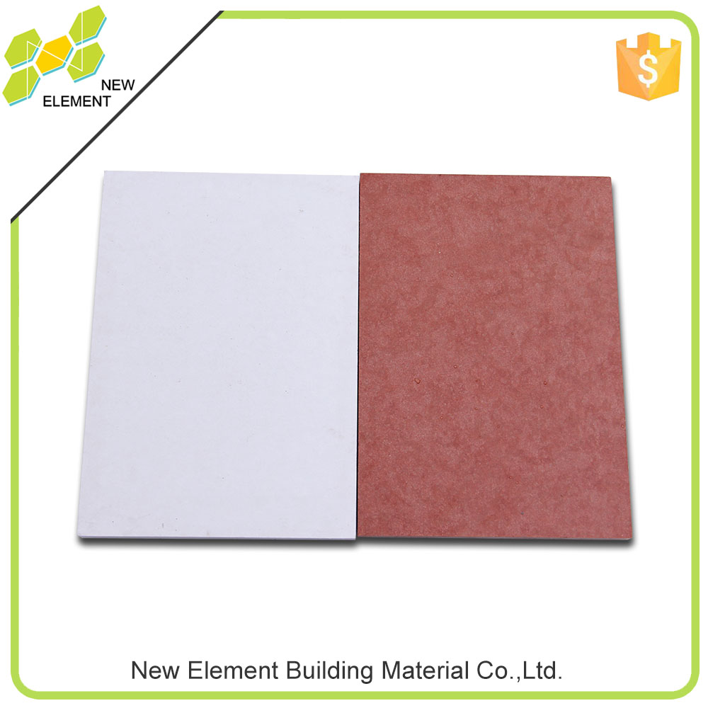 Cheapest Modern Building Materials Facade Panel Exterior Wall Cladding
