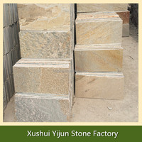 China Wholesale Home Garden Natural Stone Floor Tiles Cheap Patio Paver Stones For Sale