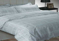 bedding set made in india