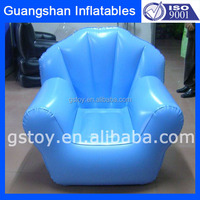 fresh inflatable single air chair sofa