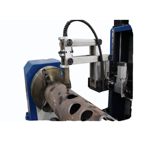 Plasma Cnc Pipe 5 Axis Beveling Cutting Machine