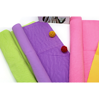 Best sale pva chamois fabric pva chamois cool towels on sale