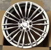 CAR Rims ! Fashion design 17, 18 inch alloy wheels for cars