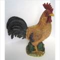 OEM Plastic Chicken toys farm Animal Toy Sets/Design Realistic Natural World Animals Toy Plastic/Farm Animal Seller