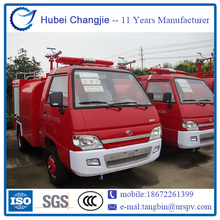 Hot Sale Top Quality Best Price 6000 liter water tanker fire truck for sale