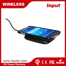 Factory Direct Supply Qi Wireless Battery Charger For Samsung Galaxy S2