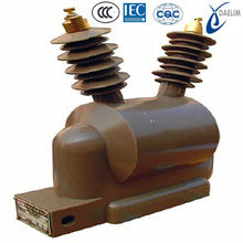 Single phase Cast insulated Earthing protection Outdoor installation 20kv voltage transformer