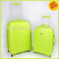 CONWOOD Fashion Travel ABS Cheap Luggage