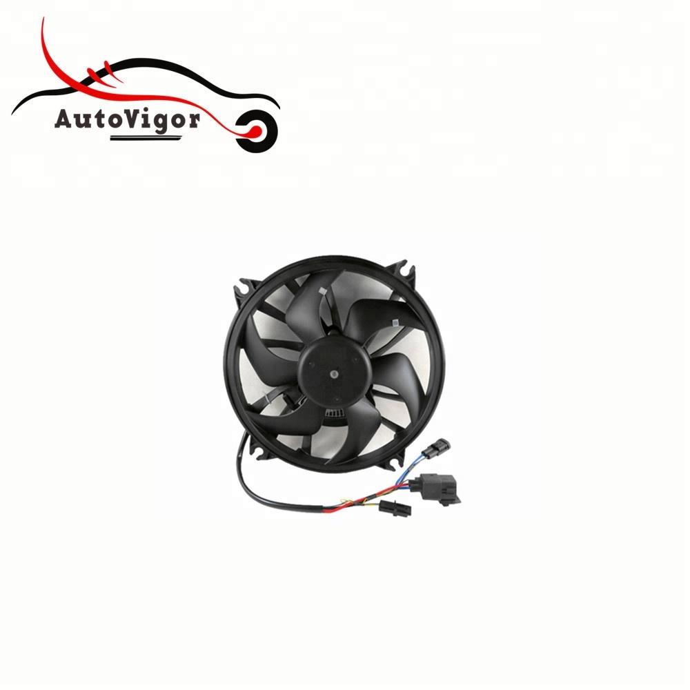 Citroen C5 Ii Peugeot 407 Electric Engine Cooling Radiator Fans Oem Diagram 1253n5 Buy Fans1253n51253n5