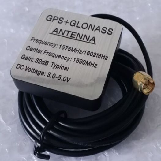 OEM Quality 1575 Gps Antenna MMCX For Export