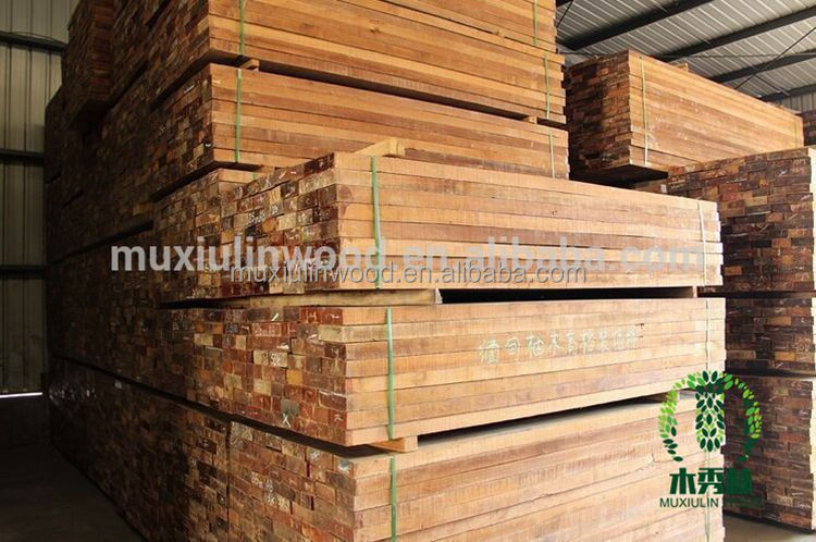 Fancy Burma Teak Sawn Timber For Furniture used, Teak Wood Price