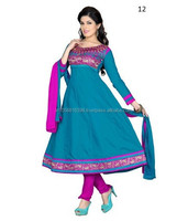 Lace Designs Salwar Kameez Girls Salwar Kameez