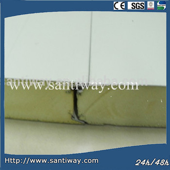 BEST PRICE FOR sandwich panel air duct