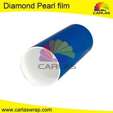 Full Color Printing Brushed Metal Vinyl Car Wrap car body wrap sticker
