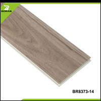 5.5mm Waterproof durable healthy laminate floor installation