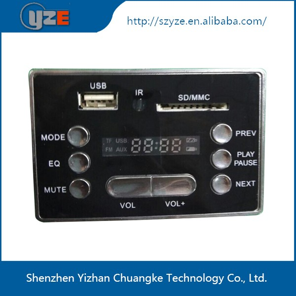 Wholesale Products China modulo usb mp3 radio
