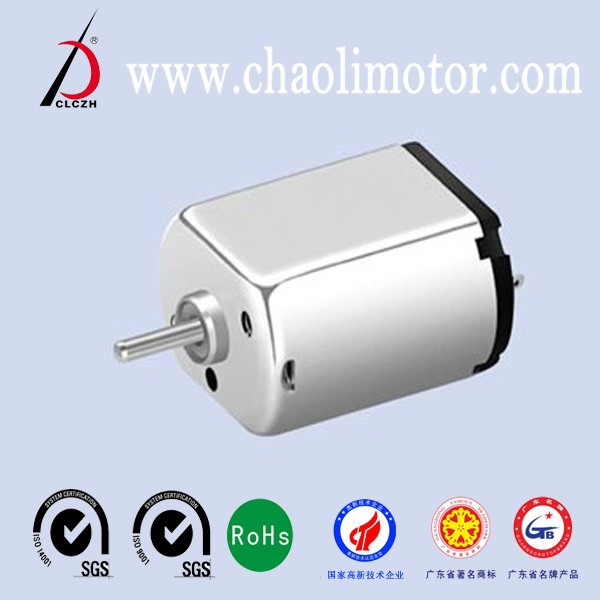 CL-FF030SC brush dc motor for CD rom driver, Car AV system