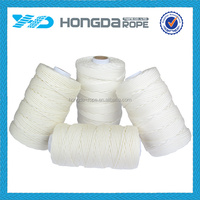 china supplier 36 twisted nylon twine in cone