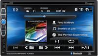 factory wholesale good quality car dvd player for honda jazz FM/GPS/DVD/Bluetooth/USB/AUX/WIFI