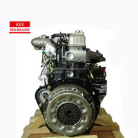 wholesale alibaba 4jb1 auto parts engine assemblies